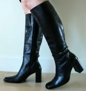 Free porn pics of Knee Boots 1 of 201 pics