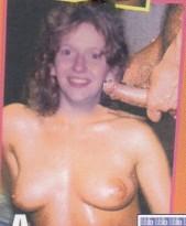Free porn pics of Fakes of Sluts I Fucked and Fancied 1 of 64 pics