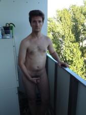 Free porn pics of Nude Rafał 1 of 9 pics