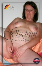 Free porn pics of MILF Gudrun Rudolph take off clothes at home 1 of 55 pics