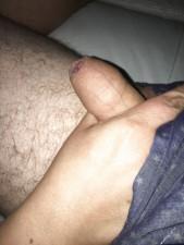 Free porn pics of Bruder´s Schwänzchen 1 of 5 pics