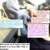 Free porn pics of DISCUSSIONS DE BALCON... 1 of 4 pics