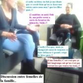 Free porn pics of MINI FRENCH STORIE IX 1 of 3 pics