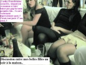 Free porn pics of MINI FRENCH STORIE VI 1 of 9 pics
