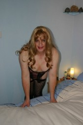 Free porn pics of Sissy make over part two 1 of 20 pics