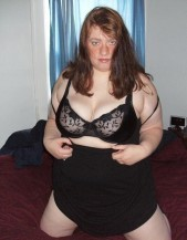 Free porn pics of Some More of My BBW Ex Jennifer 1 of 8 pics