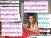 Free porn pics of DISCUSSIONS FAMILIALES XXII 1 of 10 pics