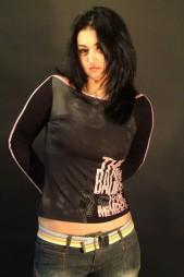 Free porn pics of Brunette fucks and sucks 1 of 16 pics