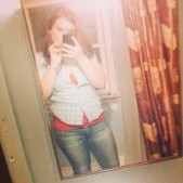 Free porn pics of Tiny Redheaded Whore 1 of 39 pics