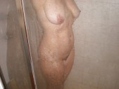 Free porn pics of Having a shower 1 of 5 pics