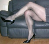 Free porn pics of Crossdressing in Tights 1 of 8 pics