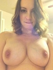 Free porn pics of Hot and Topless selfies 1 of 33 pics