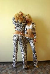 Free porn pics of Twins Tricks 1 of 44 pics